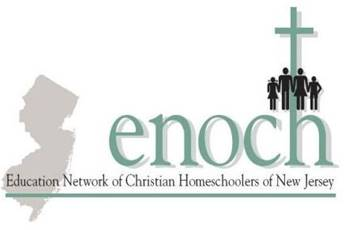 Description: ENOCH OF NJ EMBLEM